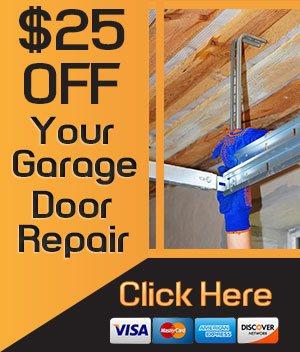 Garage Door Repair Denver CO Offer