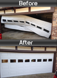 Garage Door Denver CO - Residential - Commercial - $25 Off Repair